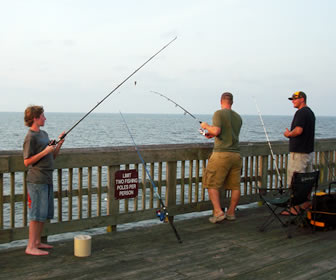Tybee island beaches guide to tybee local beach access for Renew ga fishing license